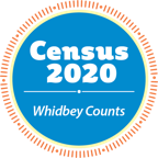 Census 2020 Whidbey Counts